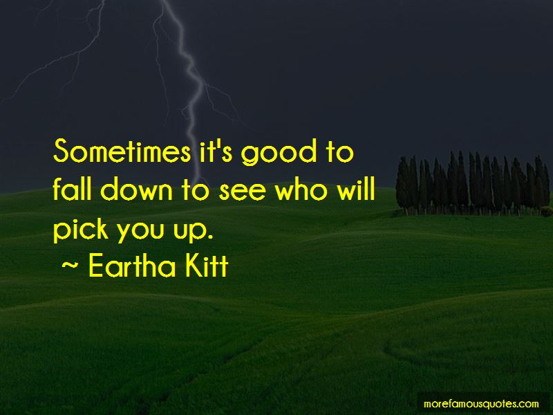 Eartha Kitt Quotes Pictures 2