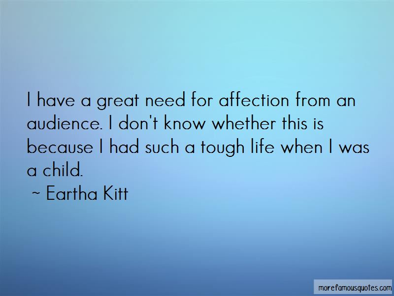 Eartha Kitt Quotes Pictures 3