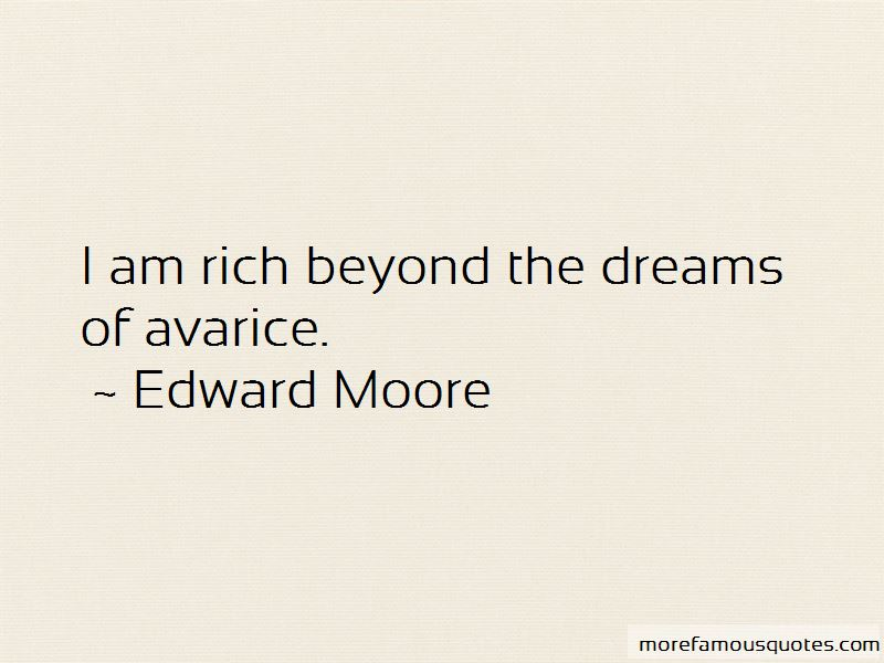 Edward Moore Quotes Pictures 4