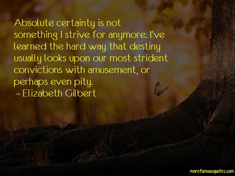 Elizabeth Gilbert Quotes Pictures 2