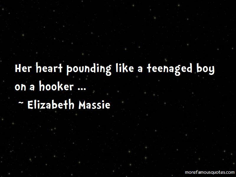 Elizabeth Massie Quotes Pictures 2