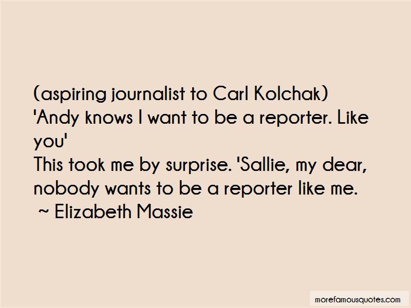 Elizabeth Massie Quotes Pictures 3