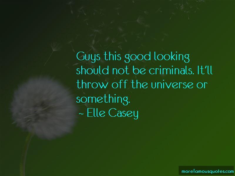 Elle Casey Quotes Pictures 2