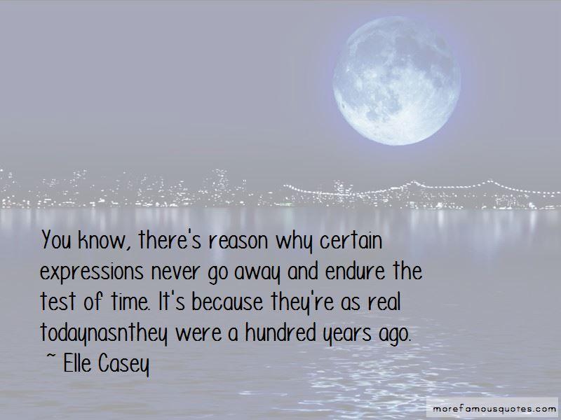 Elle Casey Quotes Pictures 3