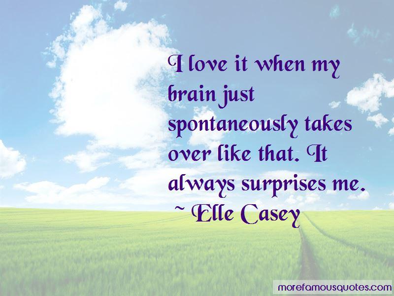 Elle Casey Quotes Pictures 4