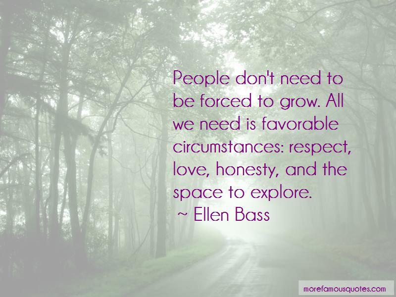 Ellen Bass Quotes Pictures 2