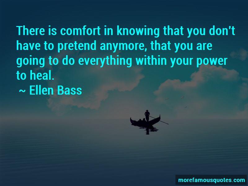 Ellen Bass Quotes Pictures 4