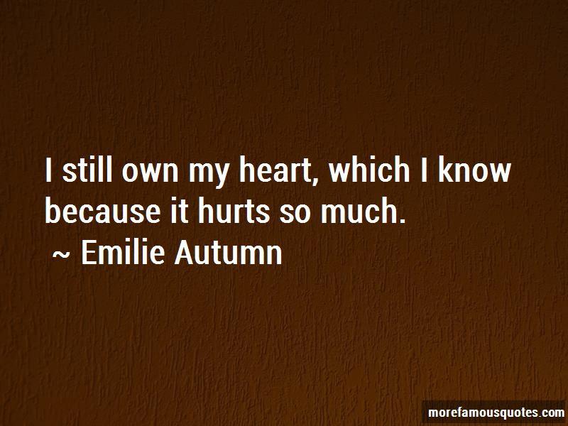 Emilie Autumn Quotes Pictures 2