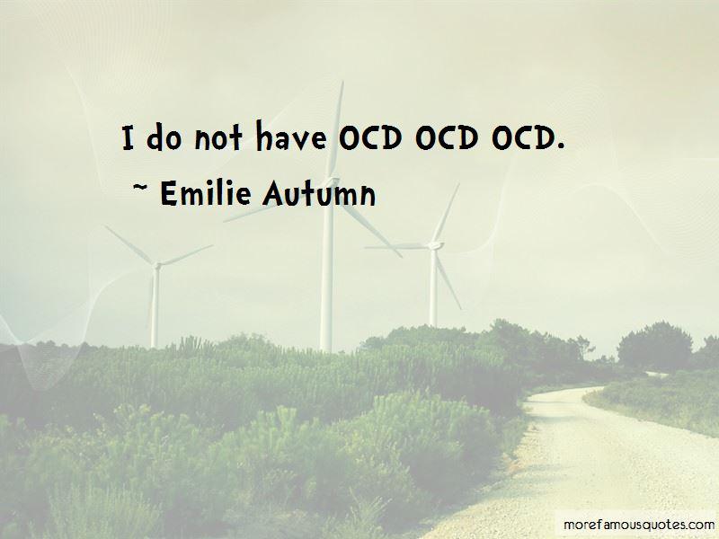 Emilie Autumn Quotes
