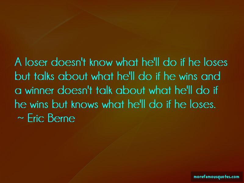 Eric Berne Quotes Pictures 2