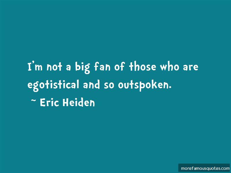 Eric Heiden Quotes Pictures 2