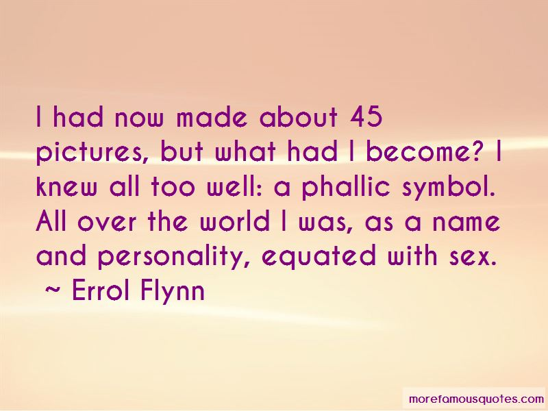 Errol Flynn Quotes Pictures 3