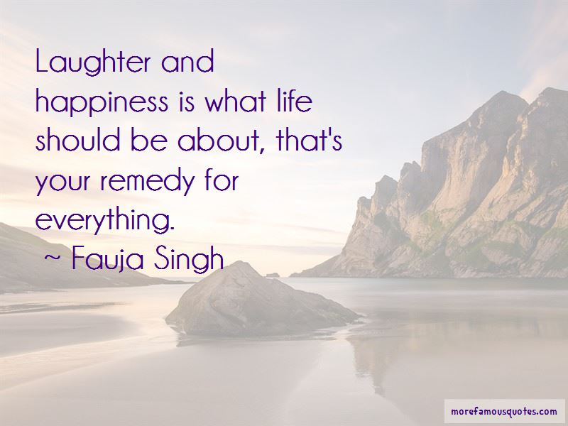 Fauja Singh Quotes Pictures 3