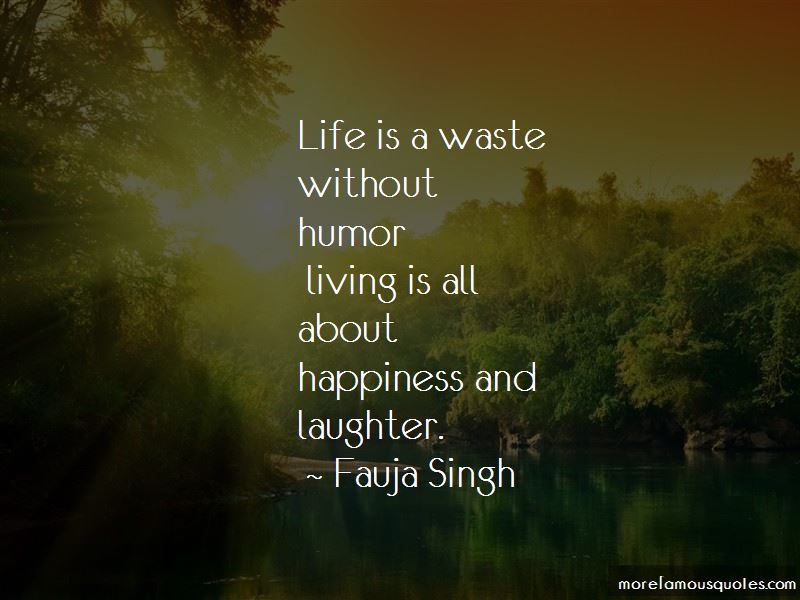 Fauja Singh Quotes Pictures 4