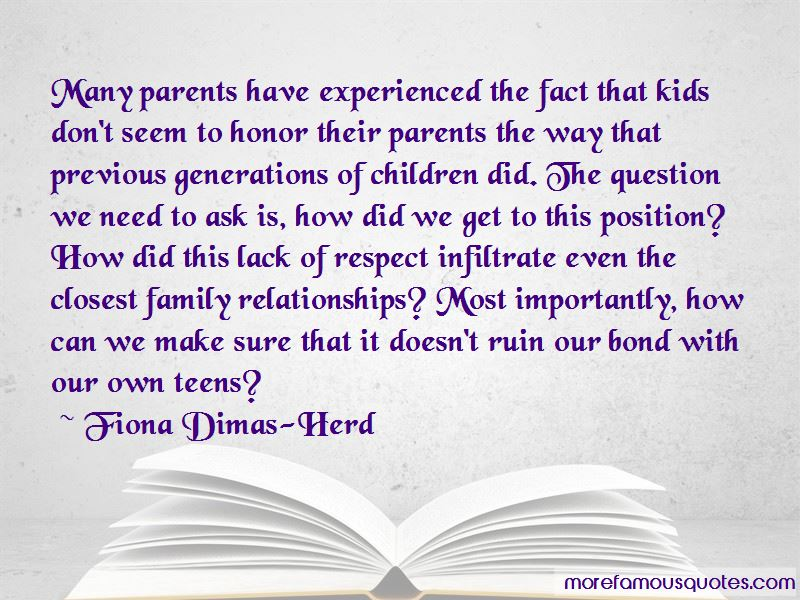 Fiona Dimas-Herd Quotes