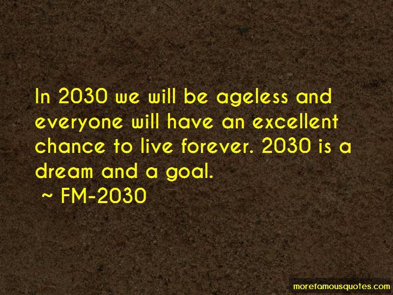 FM-2030 Quotes Pictures 3