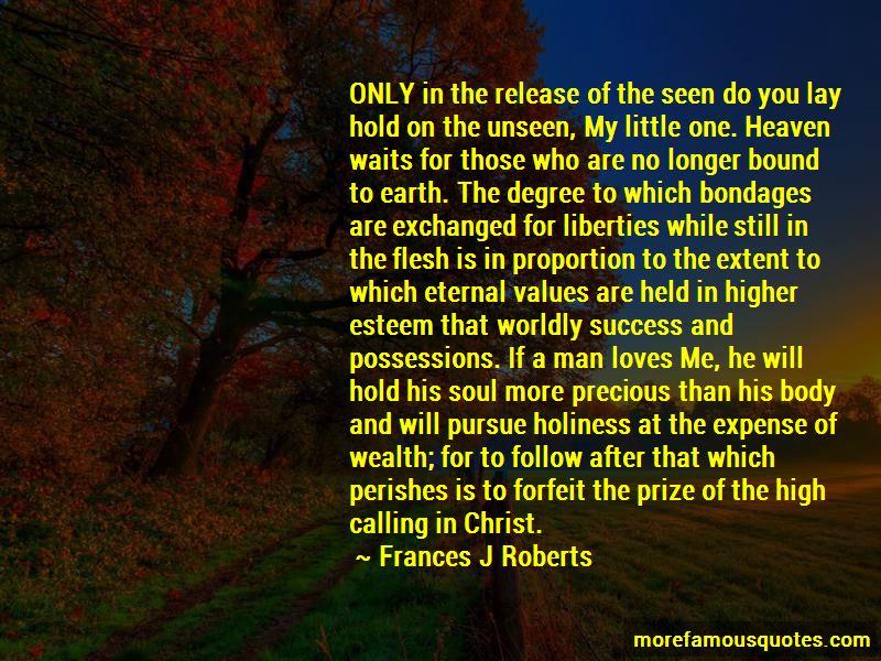 Frances J Roberts Quotes Pictures 3