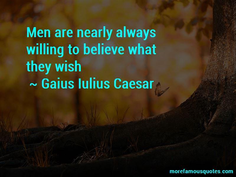 Gaius Iulius Caesar Quotes Pictures 2