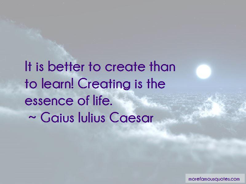 Gaius Iulius Caesar Quotes Pictures 4