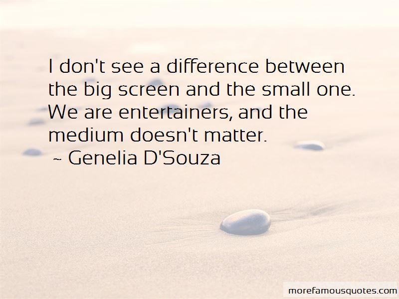 Genelia D'Souza Quotes Pictures 3