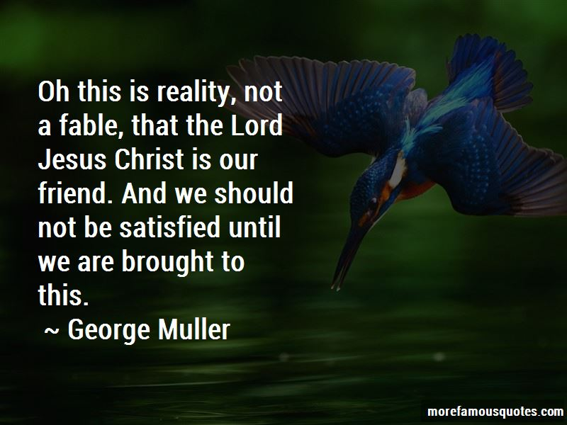 George Muller Quotes Pictures 2