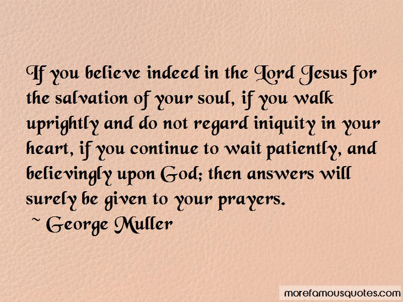 George Muller Quotes Pictures 3