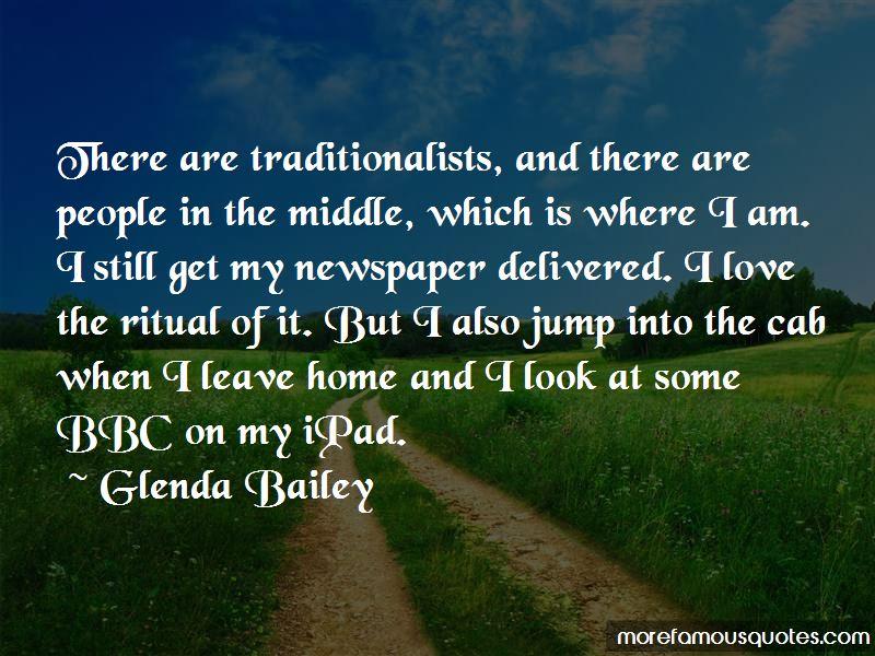Glenda Bailey Quotes Pictures 3