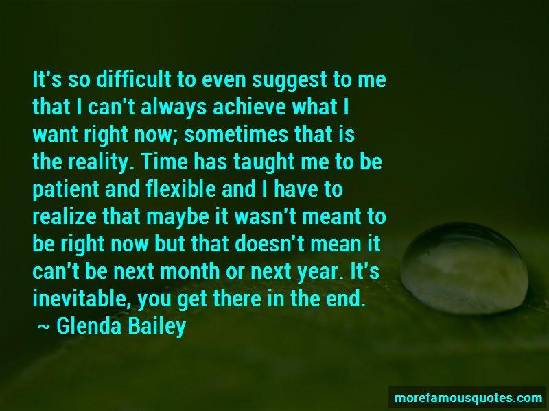 Glenda Bailey Quotes Pictures 4