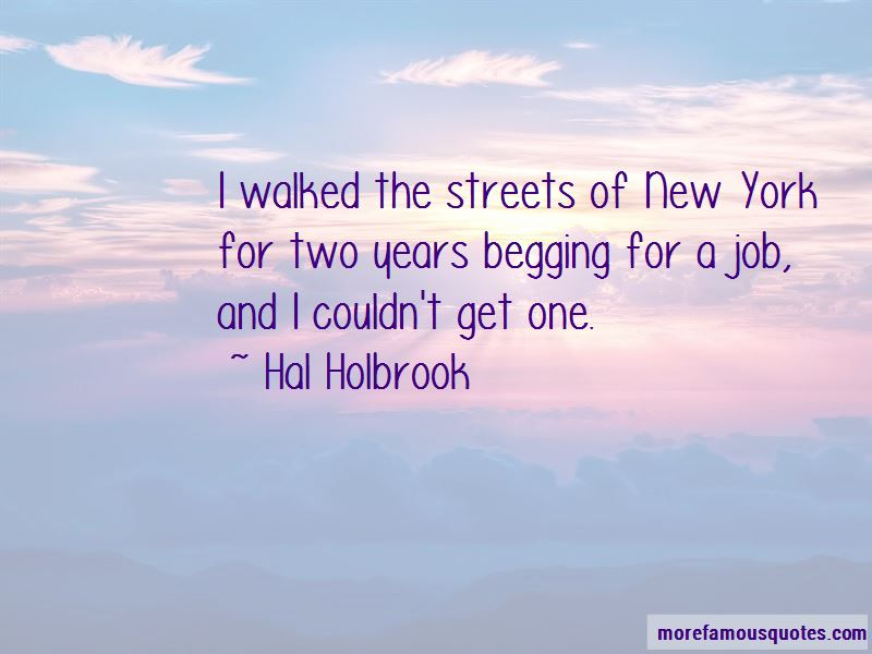 Hal Holbrook Quotes Pictures 2