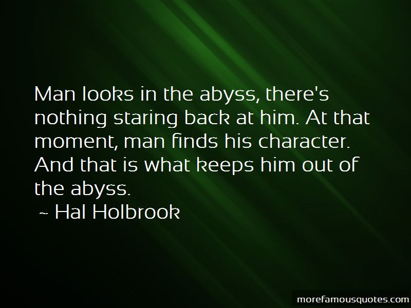 Hal Holbrook Quotes Pictures 3