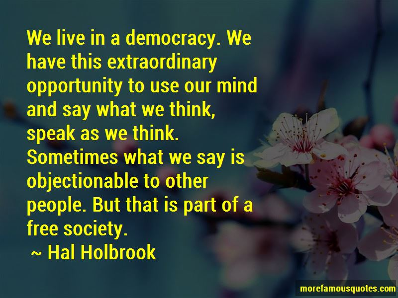 Hal Holbrook Quotes Pictures 4