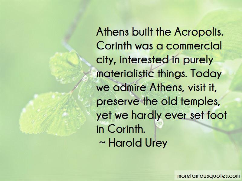 Harold Urey Quotes Pictures 3