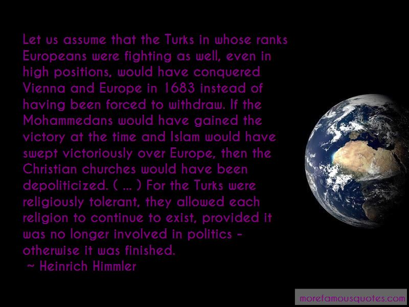 Heinrich Himmler Quotes Pictures 4