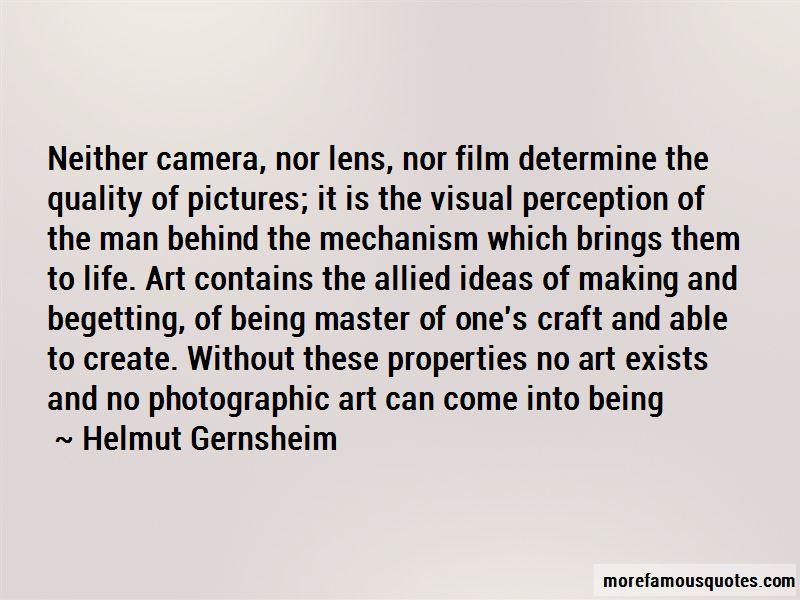 Helmut Gernsheim Quotes Pictures 2