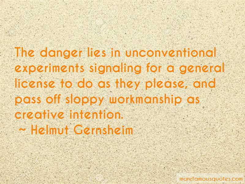 Helmut Gernsheim Quotes Pictures 3