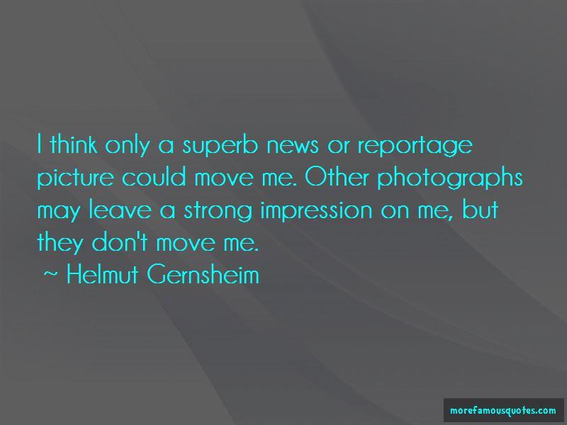 Helmut Gernsheim Quotes Pictures 4