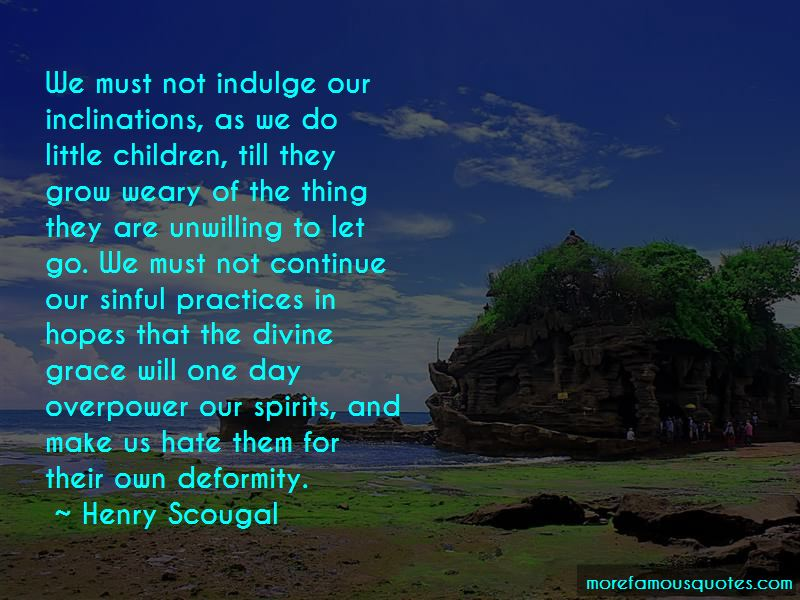 Henry Scougal Quotes Pictures 2