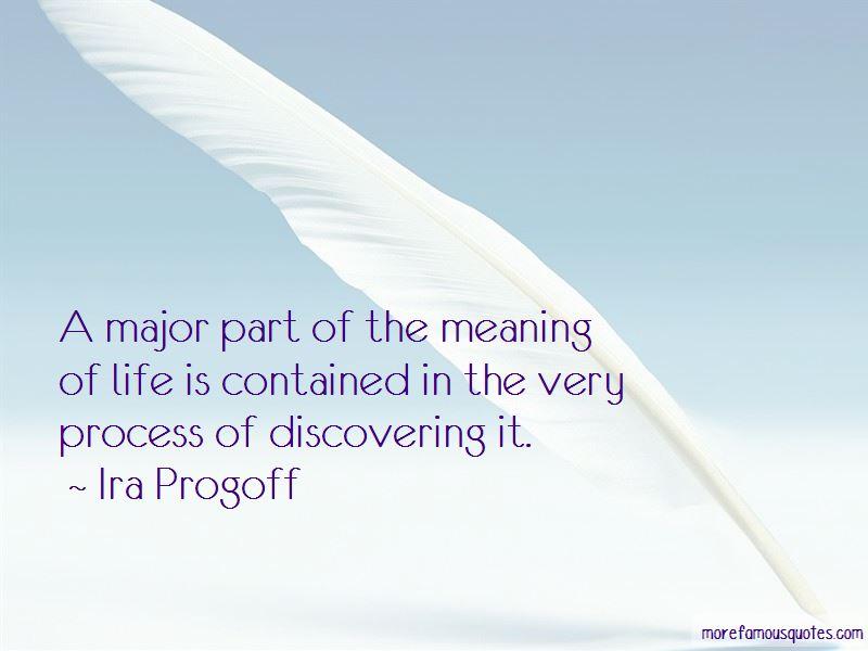 Ira Progoff Quotes Pictures 3