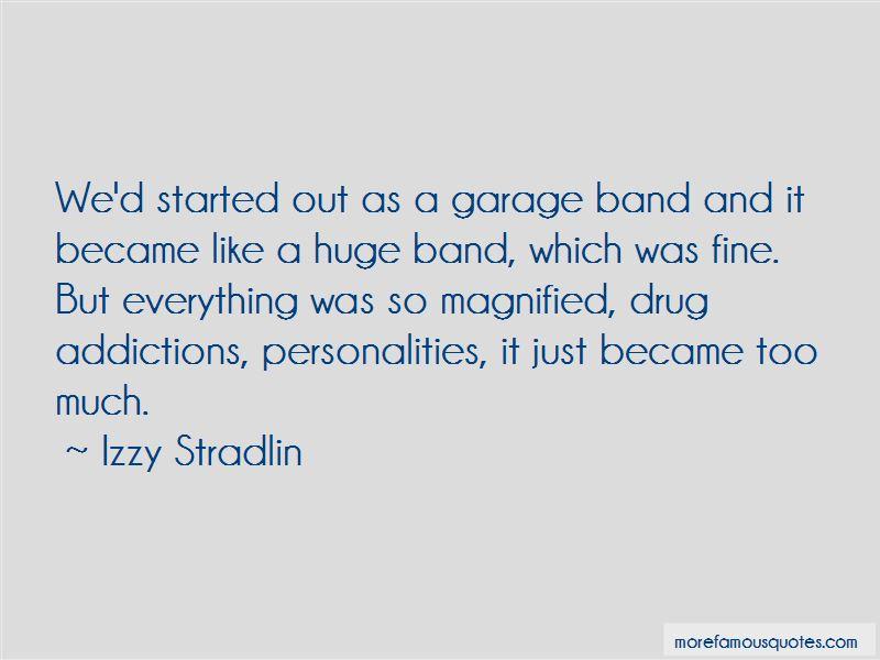 Izzy Stradlin Quotes Pictures 3