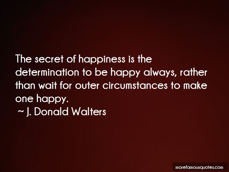 J. Donald Walters Quotes Pictures 3