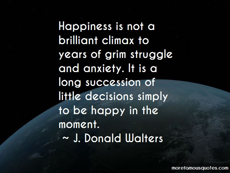 J. Donald Walters Quotes Pictures 4