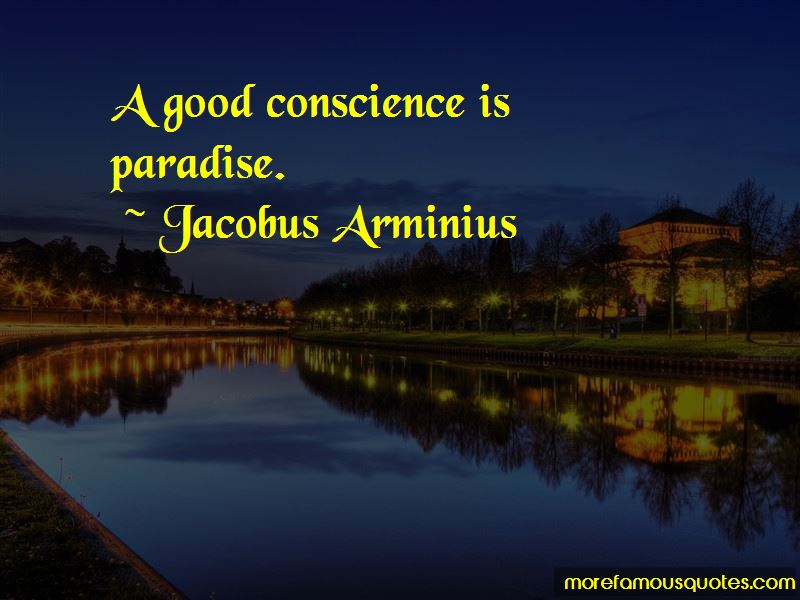 Jacobus Arminius Quotes Pictures 4