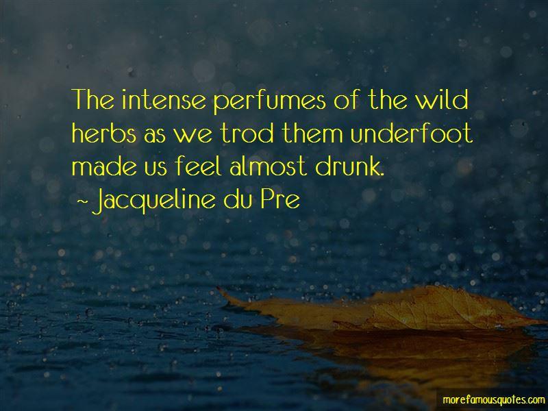 Jacqueline Du Pre Quotes