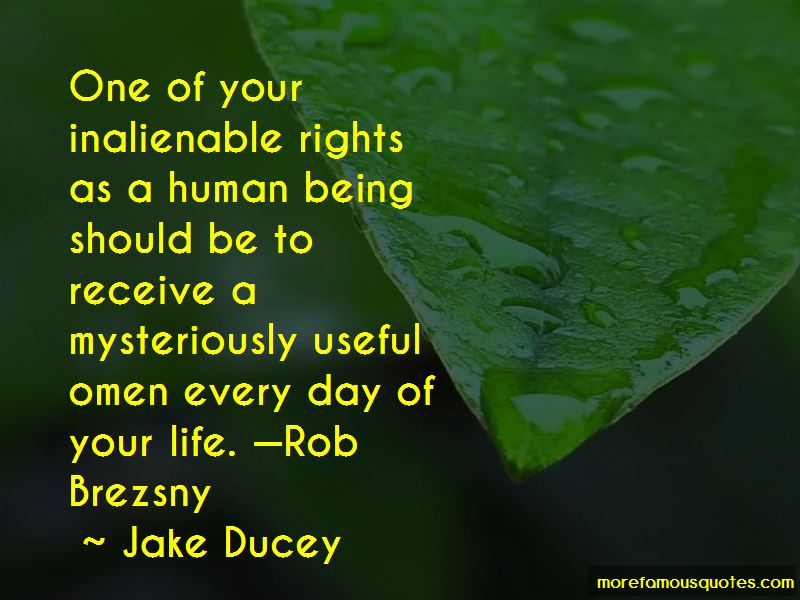 Jake Ducey Quotes Pictures 4