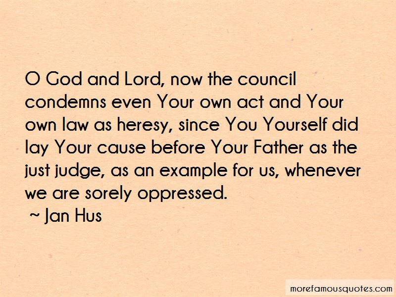 Jan Hus Quotes Pictures 2