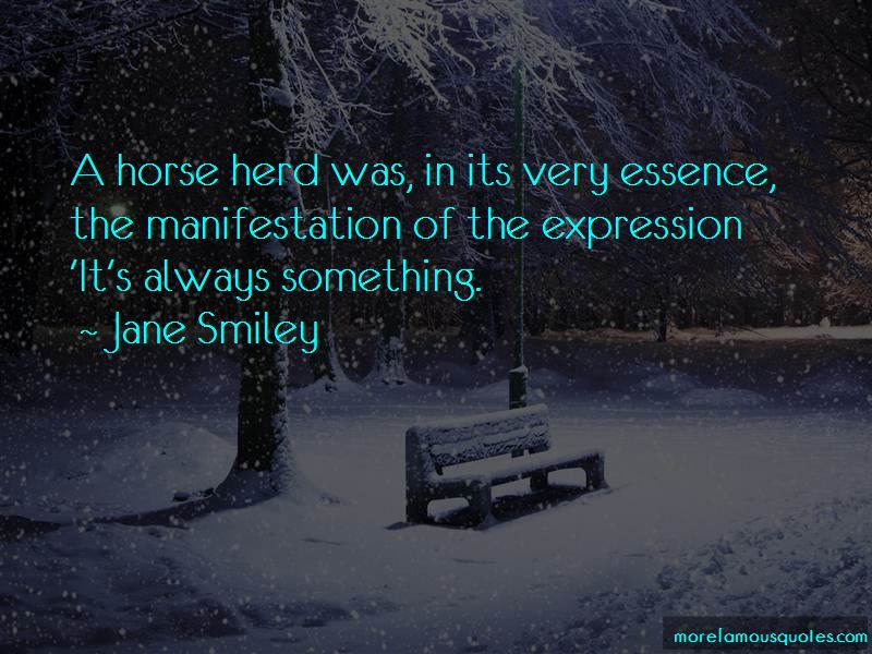 Jane Smiley Quotes Pictures 3