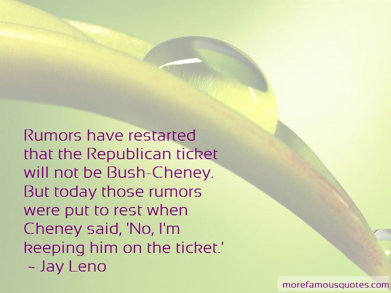 Jay Leno Quotes Pictures 2