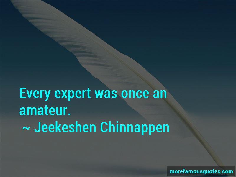 Jeekeshen Chinnappen Quotes Pictures 2