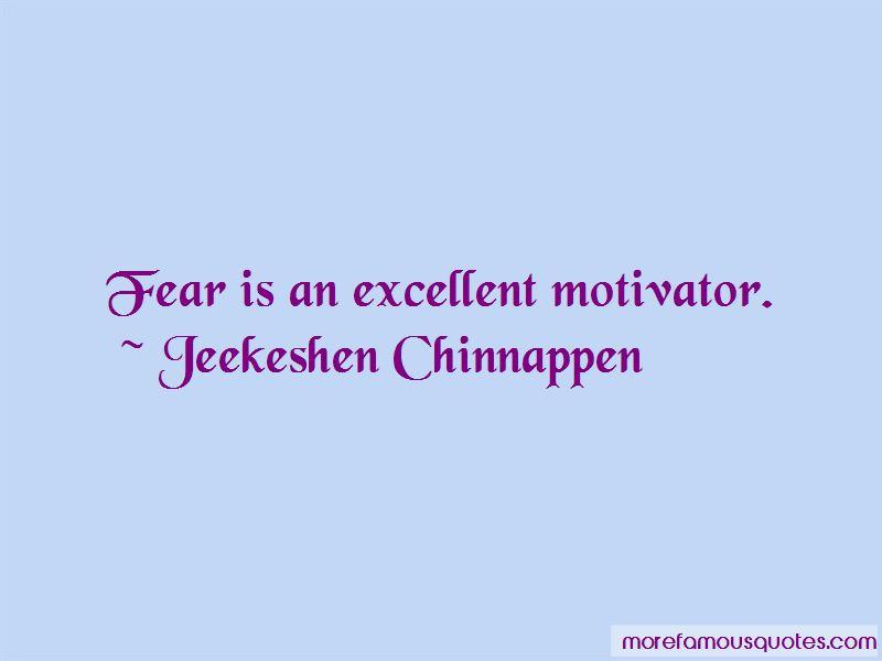 Jeekeshen Chinnappen Quotes Pictures 4