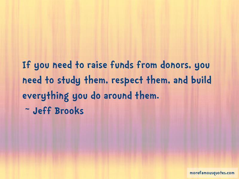 Jeff Brooks Quotes